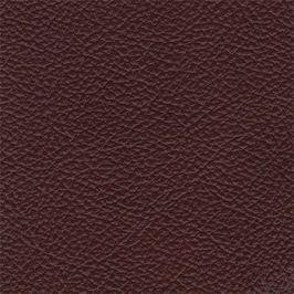 Move - Roh pravý, 3x podhlavník (madras G-323/mahagon dřevo)