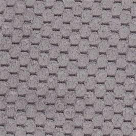 Move - Roh pravý, 3x podhlavník (dot col. 15/černé dřevo)