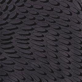 Move - Roh pravý, 3x podhlavník (vivendi col. charcoal/černé)