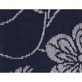 Emba Roh levý (homestyle viola blau 131204/černé nohy)