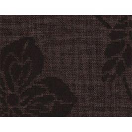 Emba Roh pravý (homestyle viola espresso 131204/černé nohy)