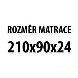 Monty - Matrace (210x90x25)