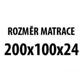 Monty - Matrace (200x100x25)