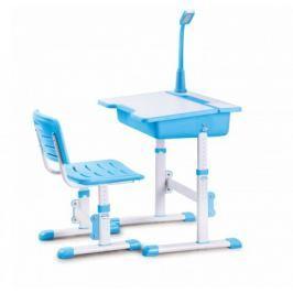 Astro 3 - Dětský stůl (bílá/modrá)