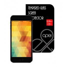 Apei Glass Protector iPhone 6+ Black Full (12133)