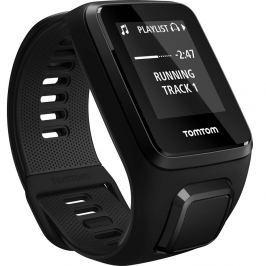 TomTom Spark 3 Music + Bluetooth sluchátka L (143-206 mm)