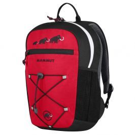 Mammut First Zip 16 Black Inferno