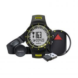 Suunto Quest Yellow GPS Pack