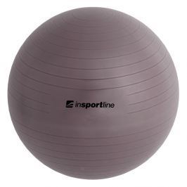 inSPORTline Top Ball 55 cm tmavě šedá