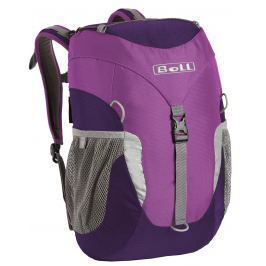 Dětský batoh Boll Trapper 18 l Barva: fialová