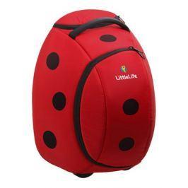 Kufr LittleLife Ladybird