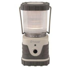 Lampa Outwell Carnelian 400 Lantern Cream White