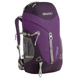 Dětský batoh Boll Scout 24-30 l Barva: fialová