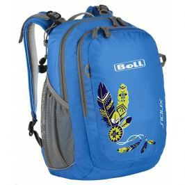 Dětský batoh Boll Sioux 15 Barva: modrá