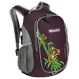 Dětský batoh Boll Koala 10 Barva: fialová