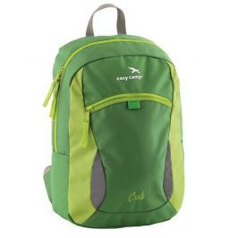Dětský batoh Easy Camp Cub Barva: zelená