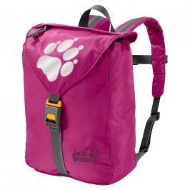 Dětský batoh Jack Wolfskin Murmel 8 Barva: růžová