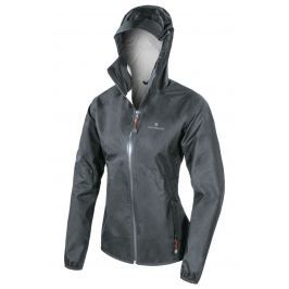 Dámská bunda Ferrino Kunene Jacket Woman Velikost: S / Barva: černá