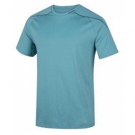 Pánské triko Husky Taury M Velikost: L / Barva: světle modrá
