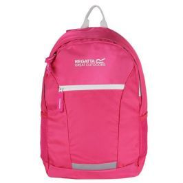 Dětský batoh Regatta Jaxon III 10L Barva: růžová