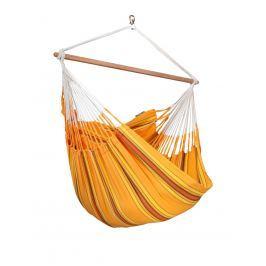 Houpací sedačka La Siesta Currambera Lounger Barva: oranžová