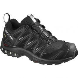 Dámské boty Salomon Xa Pro 3D Gtx® W Velikost bot (EU): 40 (2/3) (UK 7) / Barva: černá