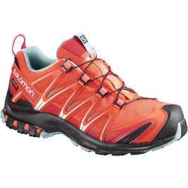Dámské boty Salomon Xa Pro 3D Gtx® W Velikost bot (EU): 40 (UK 6,5) / Barva: oranžová