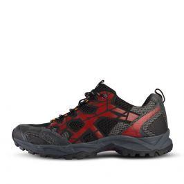 Pánské boty Nordblanc Sprinter Velikost bot: 40 / Barva: červená