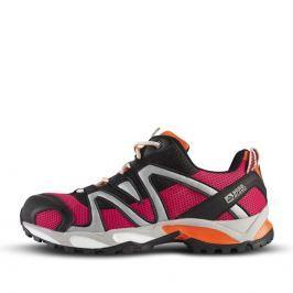 Dámské boty Nordblanc Race Lady Velikost bot: 37 / Barva: růžová