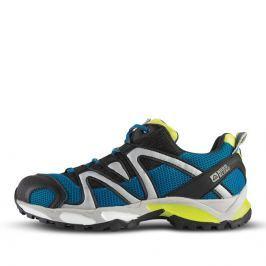 Dámské boty Nordblanc Race Lady Velikost bot: 39 / Barva: modrá