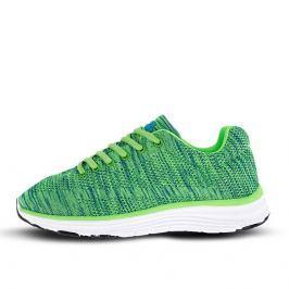 Dámské boty Nordblanc Goer Lady Velikost bot: 37 / Barva: zelená