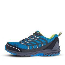 Pánské boty Nordblanc Revolve Velikost bot: 45 / Barva: modrá