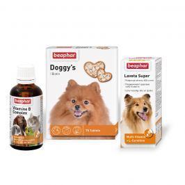 Balíček vitaminový pro psy