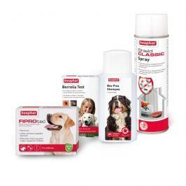 Antiparazitní Fiprotec balíček pro psy L 20-40kg