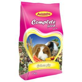 AVICENTRA speciál pro morčata 1kg