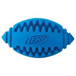 Hračka NERF gumový rugby míč dentální 12,5cm