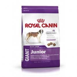 Royal Canin-SHN GIANT JUNIOR 15kg