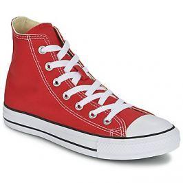 Converse  CHUCK TAYLOR ALL STAR CORE HI  Červená