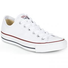 Converse  CHUCK TAYLOR ALL STAR CORE OX  Bílá