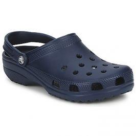 Crocs  CLASSIC  Modrá