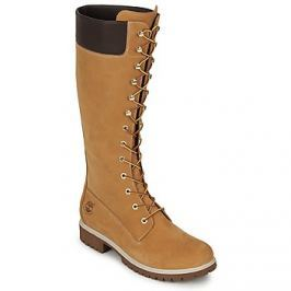 Timberland  WOMEN'S PREMIUM 14IN WP BOOT  Hnědá