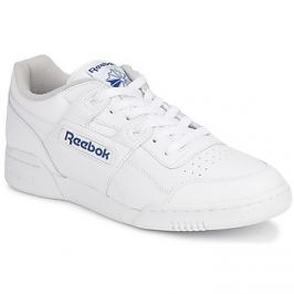 Reebok Classic  WORKOUT PLUS  Bílá