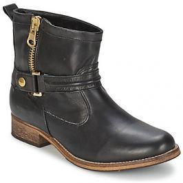 Nome Footwear  SASSIF CASU  Černá