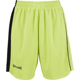 Spalding  4her II Shorts  Zelená