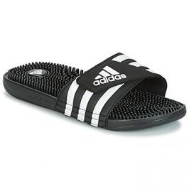 adidas  ADISSAGE SYNTHETIC  Černá