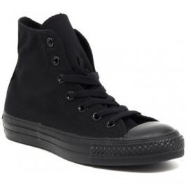 Converse  ALL STAR BLACK MONOCHROME  ruznobarevne