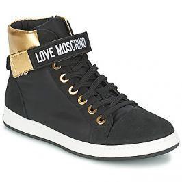 Love Moschino  CARLI  Černá