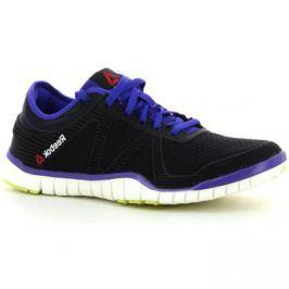 Reebok Sport  Zquick TR Lux  Černá Sálová obuv
