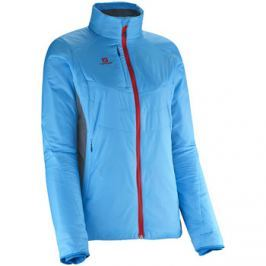 Salomon  Minim Synth Jacket W  Modrá Větrovky