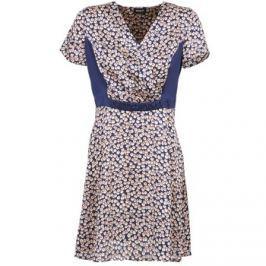 Kookaï  EMIA  ruznobarevne Krátké šaty